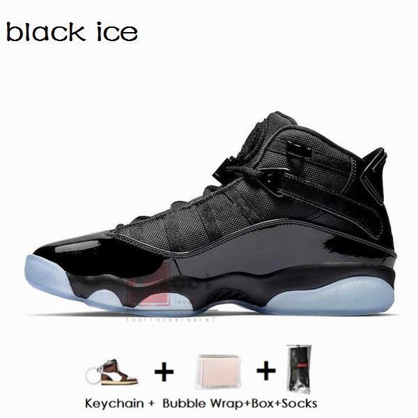 6s-siyah buz