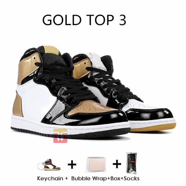 Altın Top 3