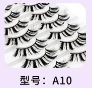8 paires-A10