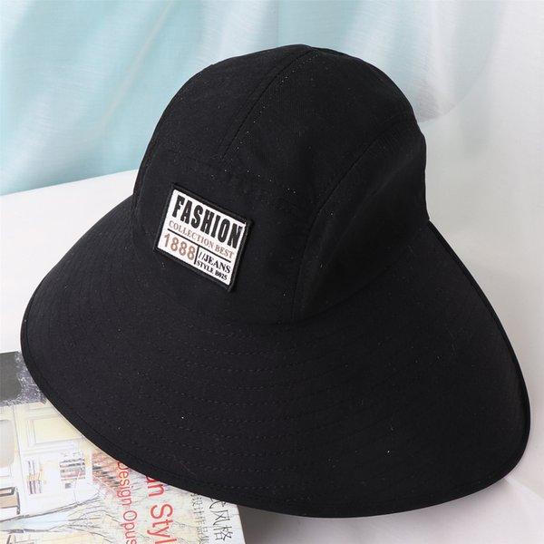 Black-One Size