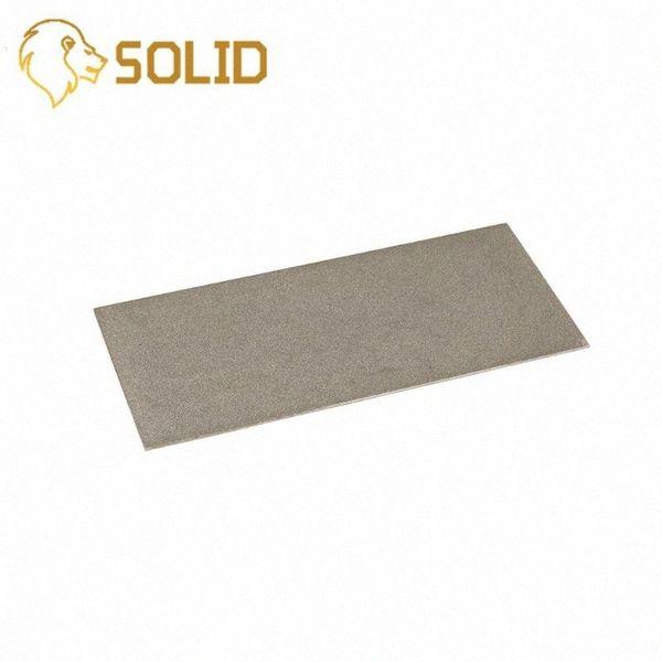 best selling 170x75MM Knife Sharpener Square Whetstone Diamond Plate Polishing Sharpening Stone Kitchen Thin Grinding Tools 180-1000 Grit o0d0#