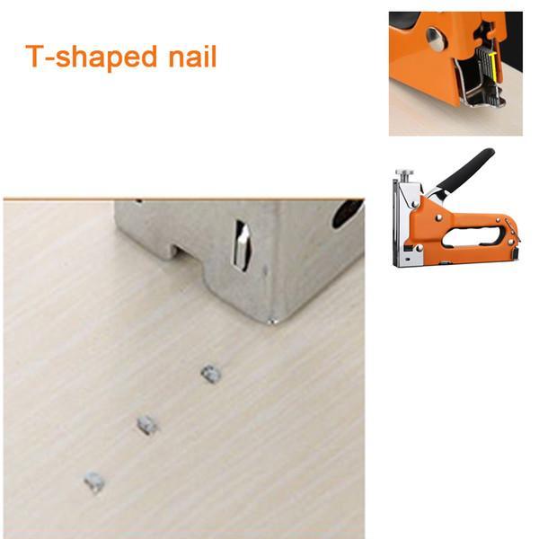 T-shaped nail