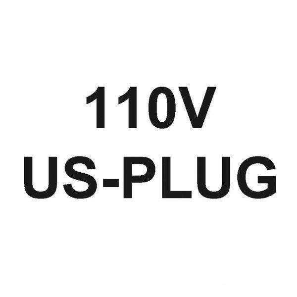 110V US Plug-Chine