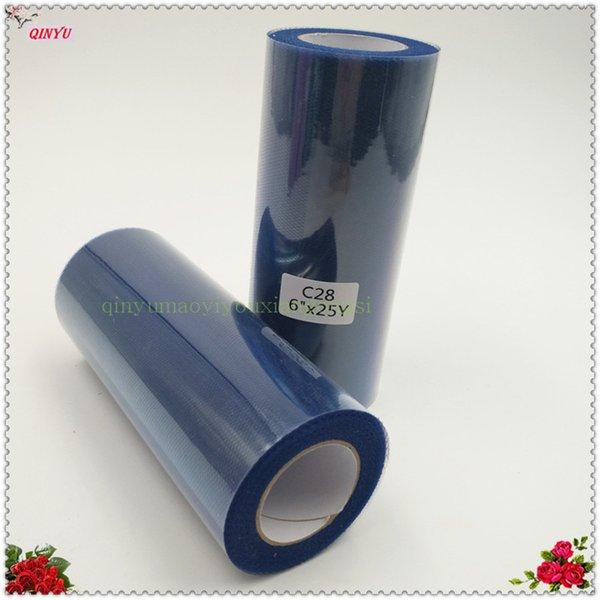 C28 Bleu foncé