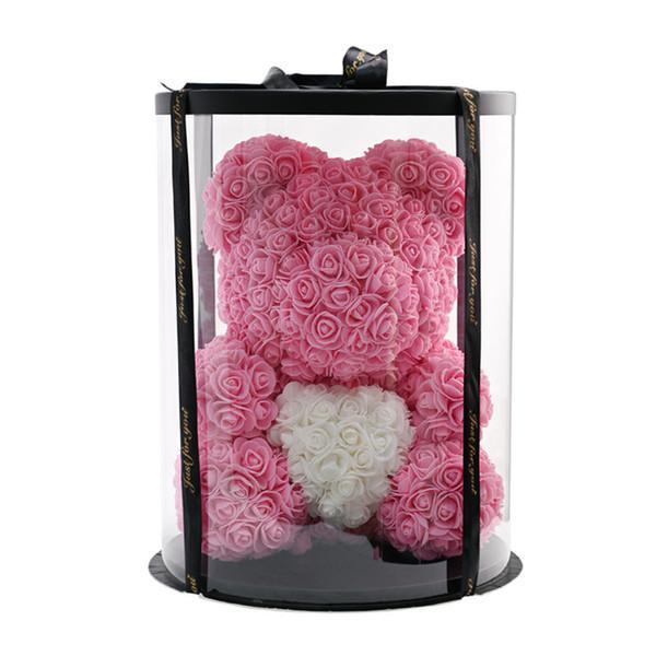 bianco Rosa in scatola