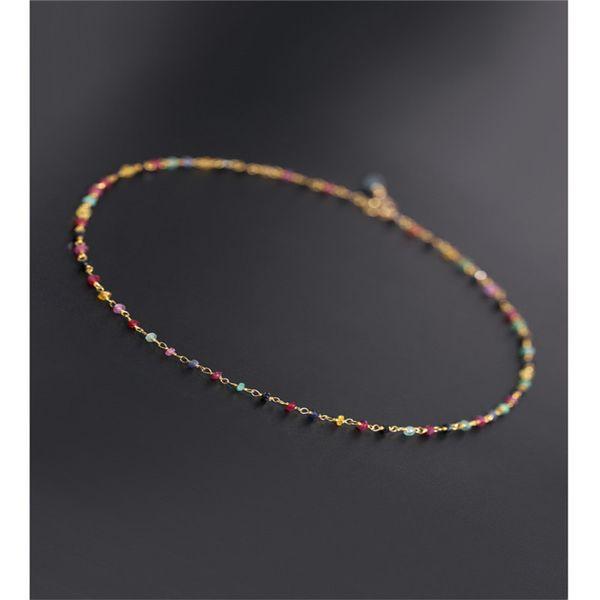 Sapphire CHINE 40cm
