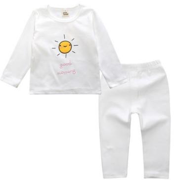 #7 INS baby clothes