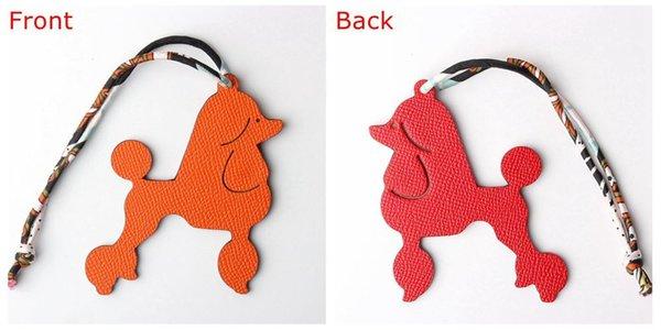 Perro Rojo Naranja