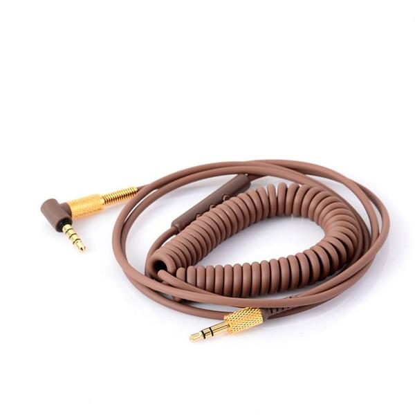 braune Farbe Kabel