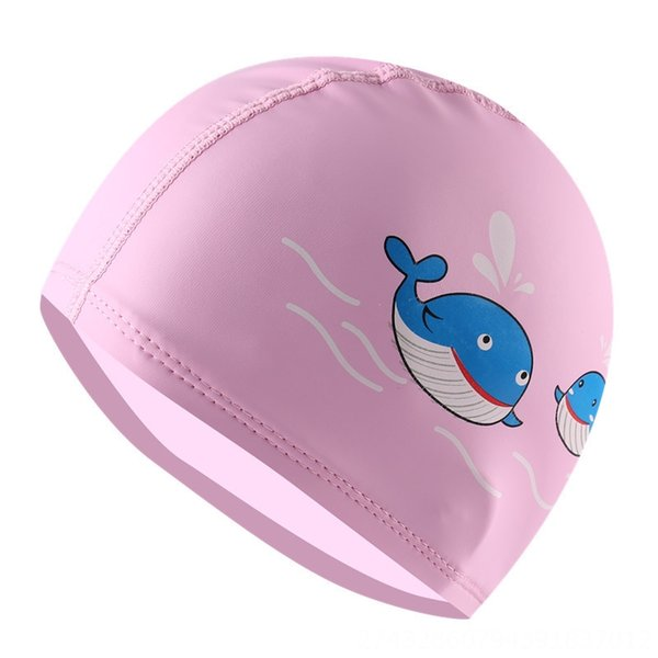 Small Pink Fish
