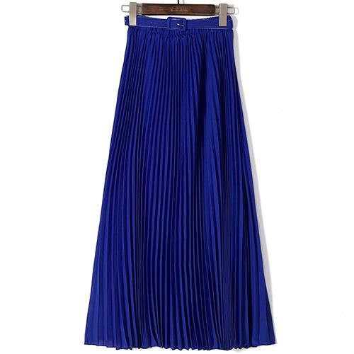 As Image Long Skirts
