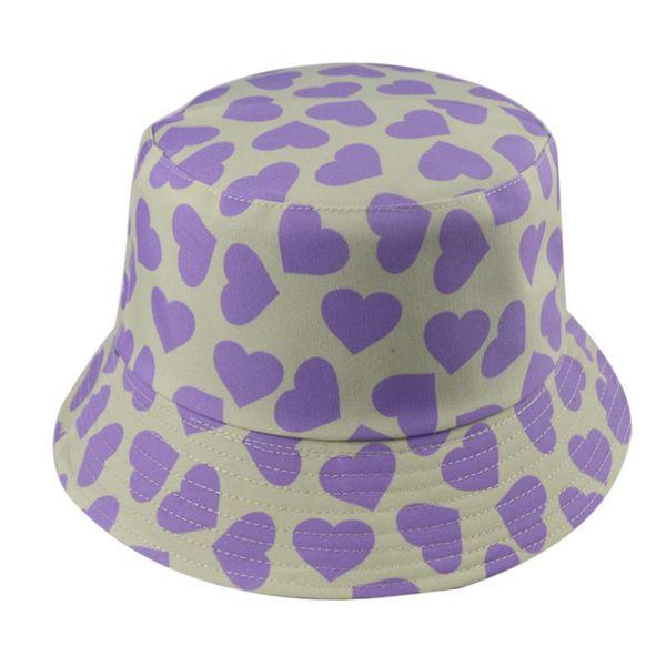 Purple-58cm