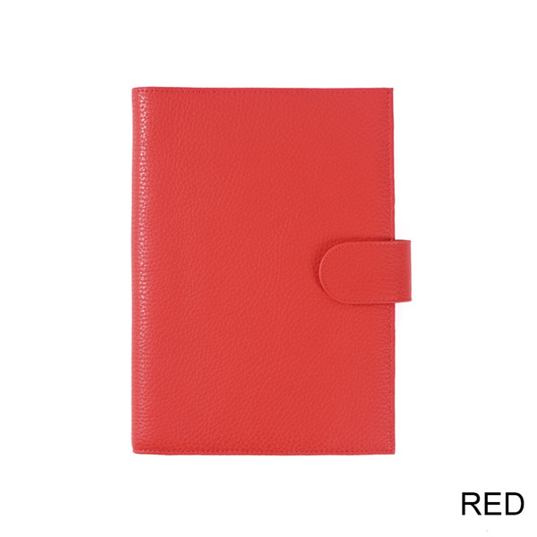 Red-With insert
