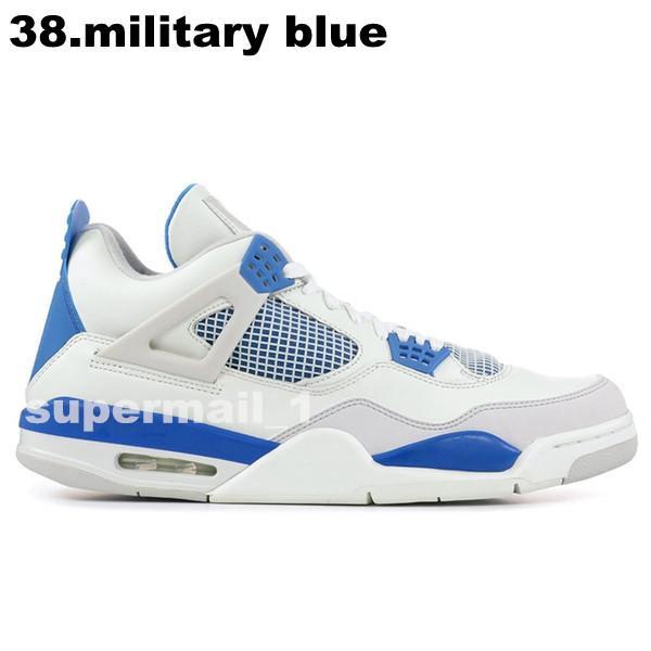 azul 38.military
