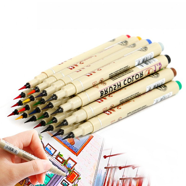 Brush Stift