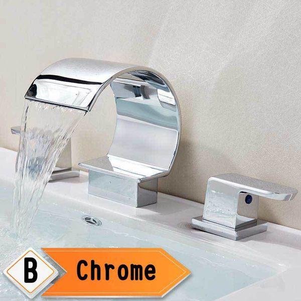 Chrome B