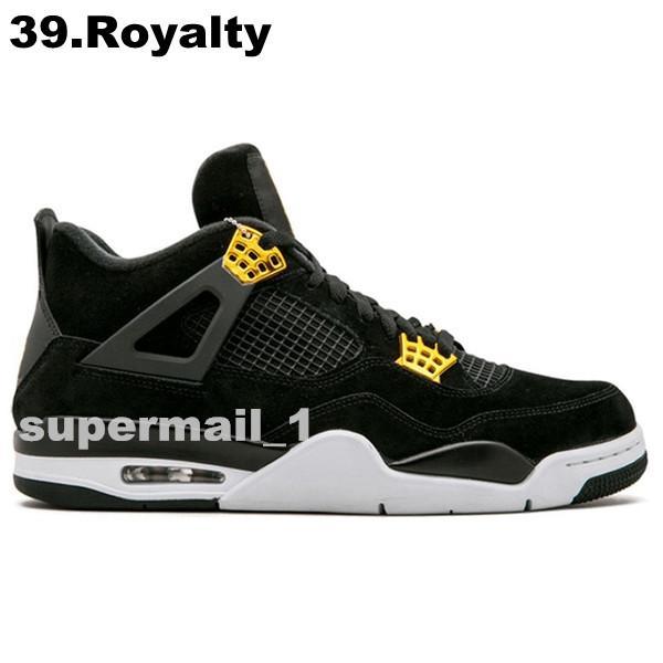 39.Royalty