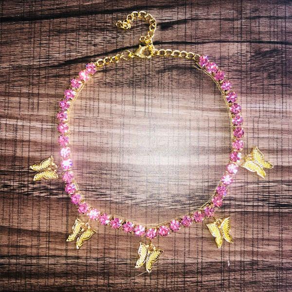 골드 핑크
