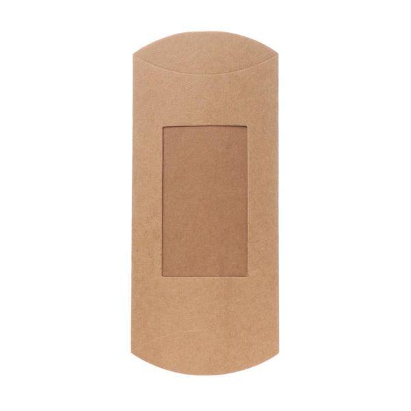 Brown 16x7.8x2.5cm