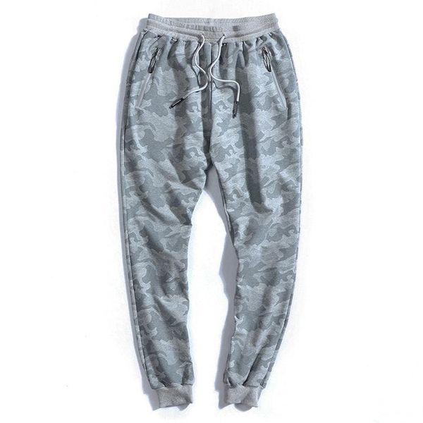 pantaloni della tuta grigi