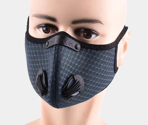 Ушной Тюль Face Cover Серо-FY9060