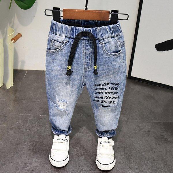 i jeans molla D1261 e autunno