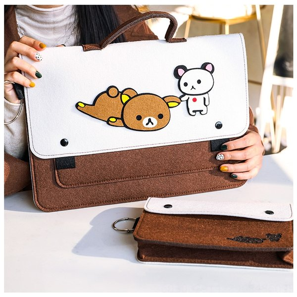 2 Bears [Brown + beige]] - contatto custome