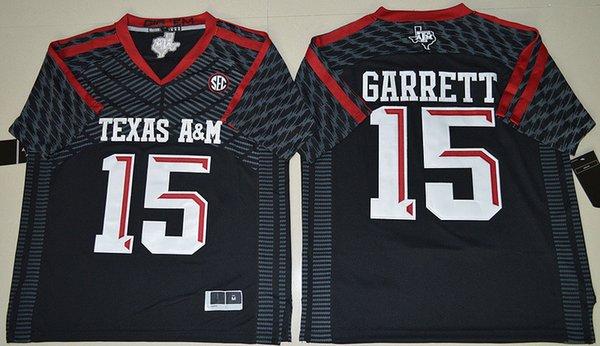 #15 Myles Garrett black