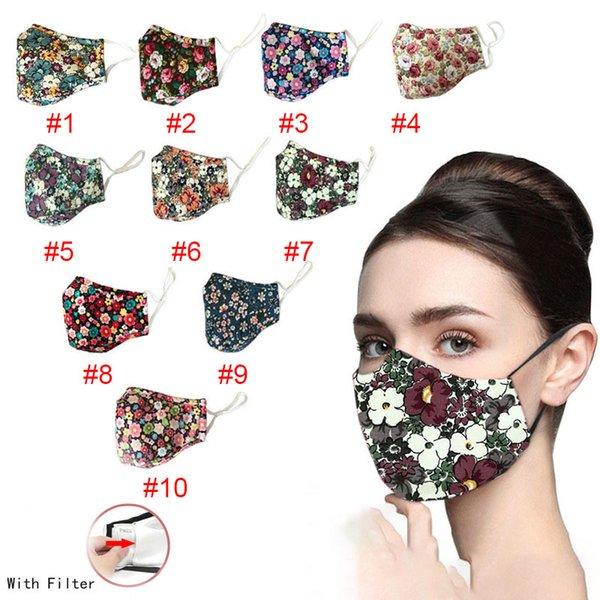 Gedruckte Mask-1
