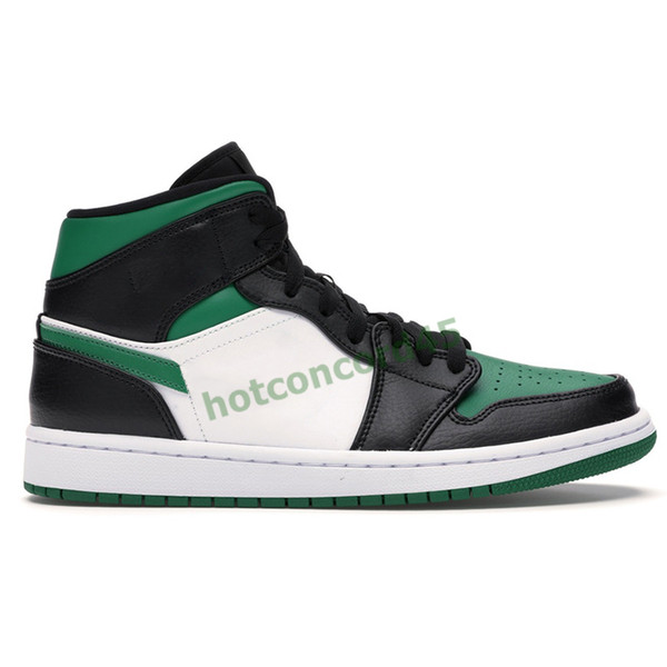 22 green toe