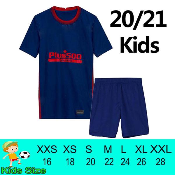 majing 20 21 crianças de distância
