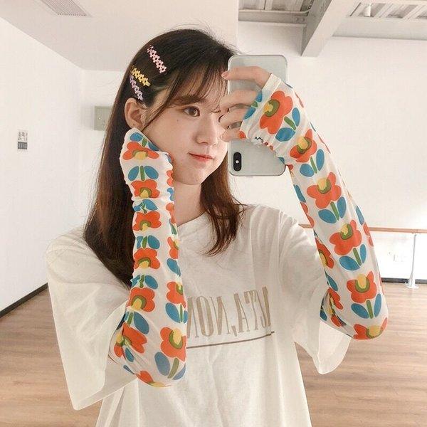 Hyuna matching jie hua-One Size