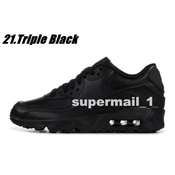 21.Triple Noir 36-45