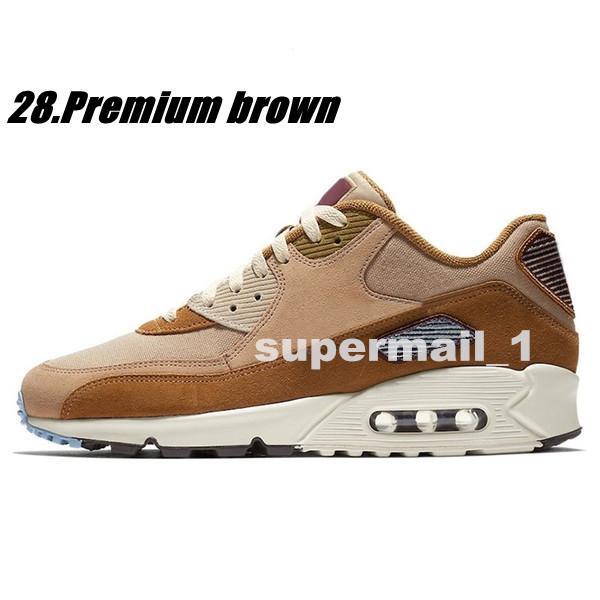 28.Premium castanho 40-45
