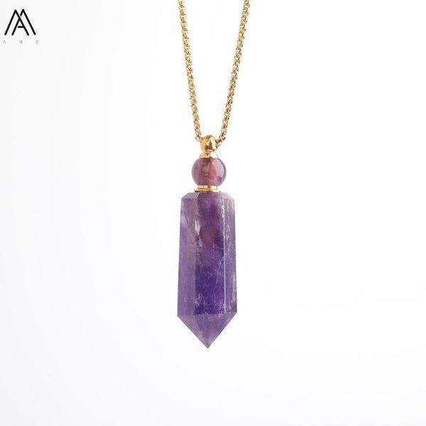 Purple Quartz