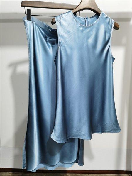 Saphir Blue [Overskirt]]