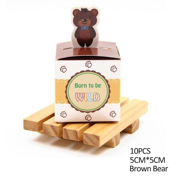Bear-10pcs