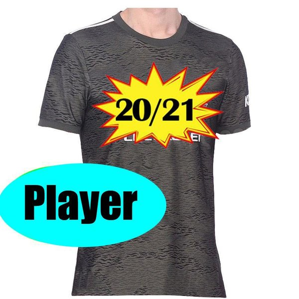 20-21 Deplasman Oyuncu