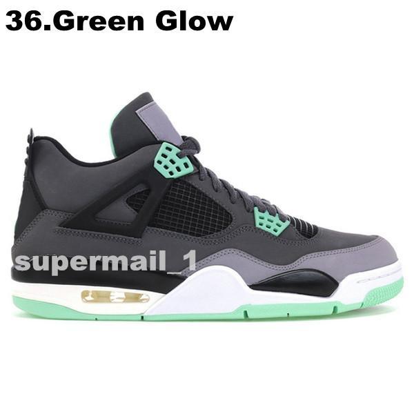 36.Green Glow