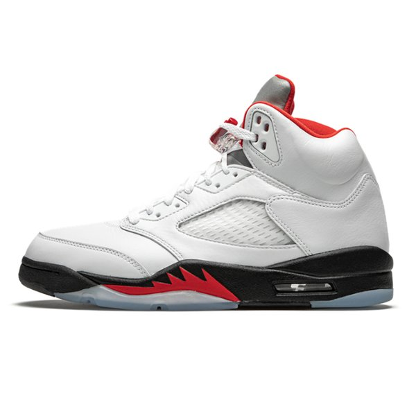 5s Fire Red