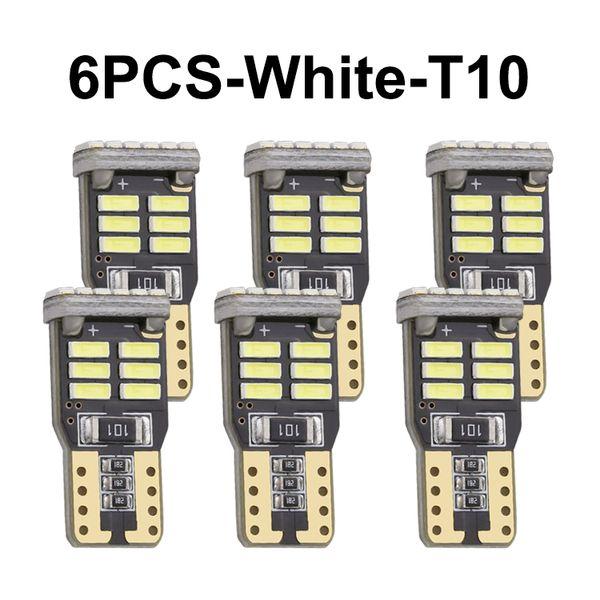 6PCS-Blanc
