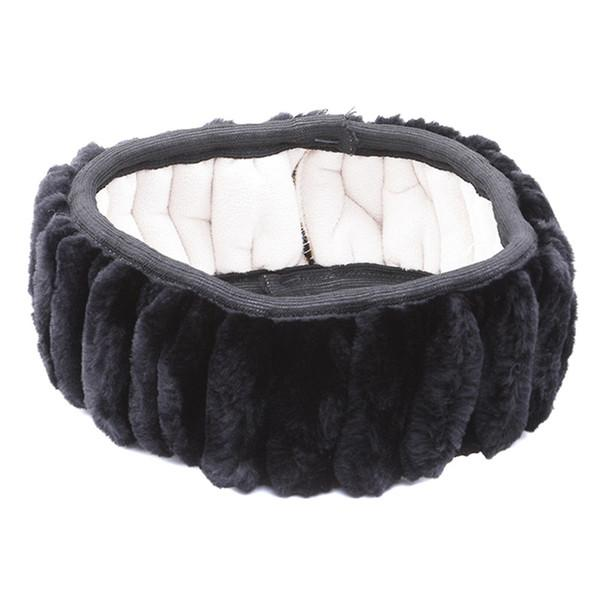 Noir sans anneau