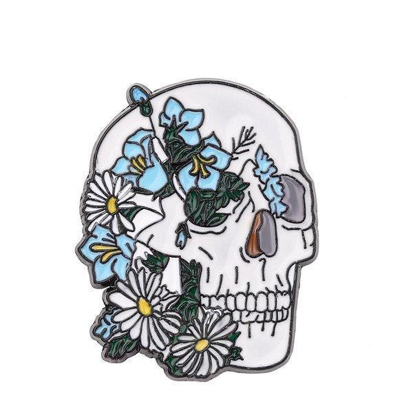 çiçek Kafatası