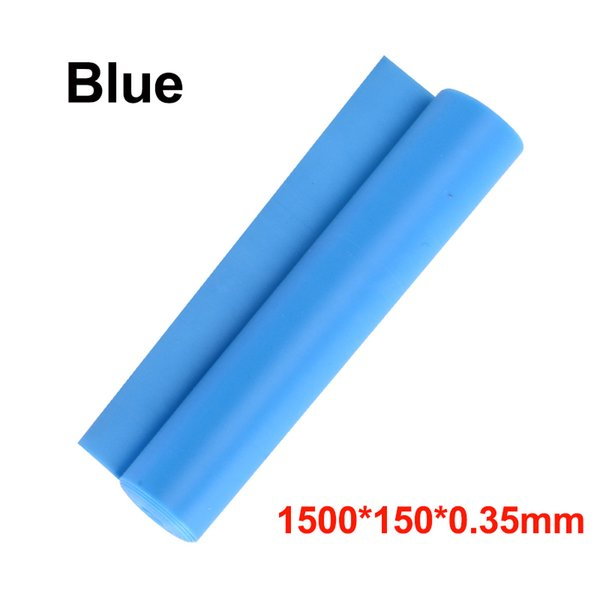 Blue Pull Rope