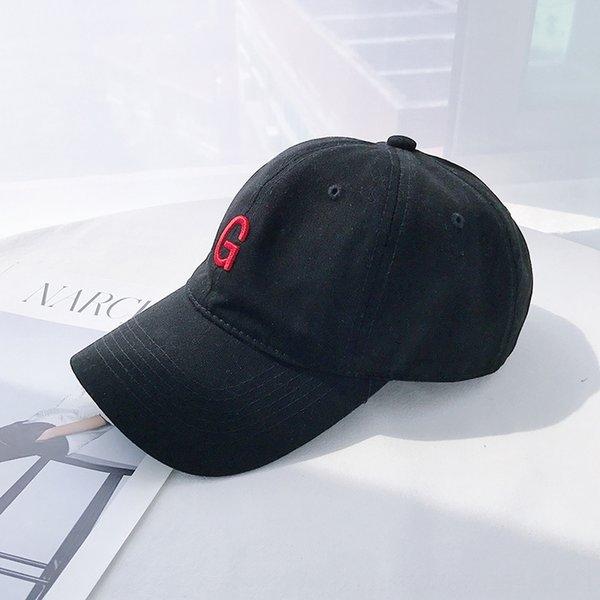 G-Negro ajustable
