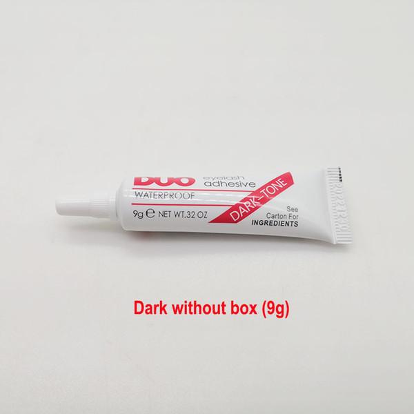الظلام بدون مربع