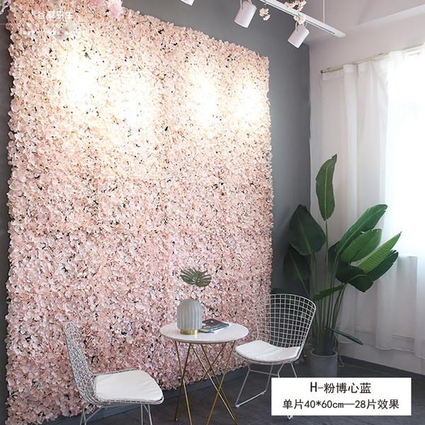 الوردي النخيل bluex40x60cm قطعة السعر