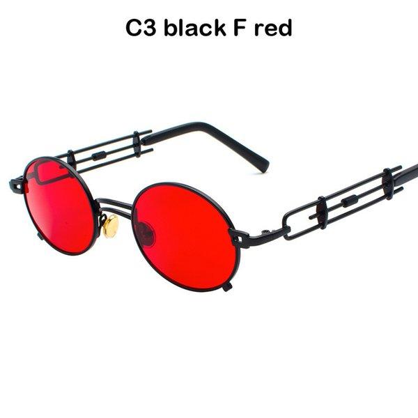 C3 preto F vermelho