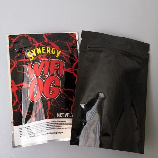Sinergia WIFI OG (85x125mm)