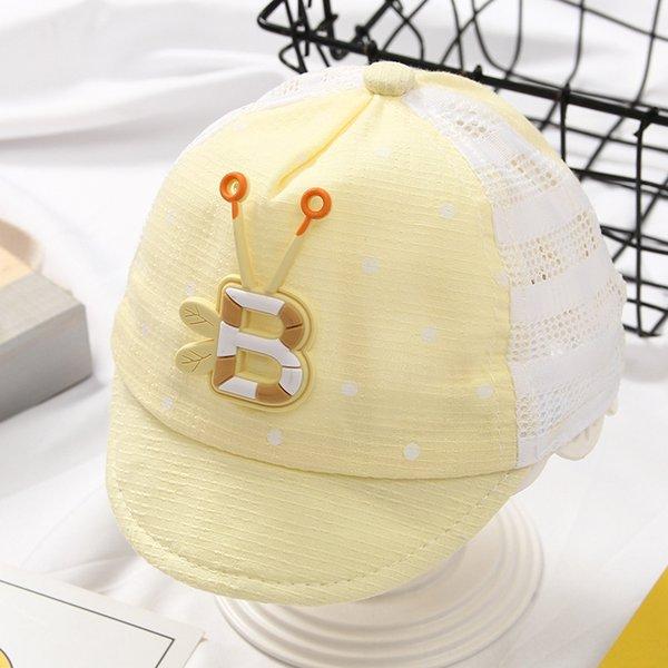 amarelo líquido abelha B